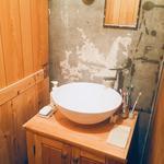 画像: 洗面所                             - 平尾シェアハウス