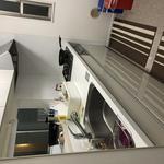 画像: キッチン                             - 京急平和島駅徒歩3分 築浅一軒家 南向けの3階