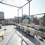 画像: 建物共用施設                             - 錦糸町駅まで歩いて4分・ゆとりある空間