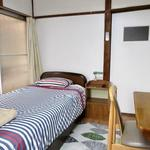 Photo: Single Room                             - Yoyogi House 6 minutes to the station