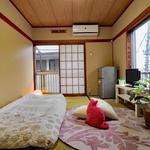 画像: 個室                             - 京急井土ヶ谷駅6分、女性専用、個室、国際交流のできるシェアハウス