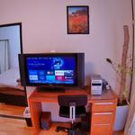 Photo: Single Room                             - Excellent room for couple or share for two people.