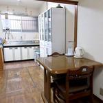 画像: キッチン                             - 幡ヶ谷、代々木上原からすぐ! 家具付き6畳個室のシェアルーム! 10/16より