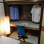 Photo: Single Room                             - 7th Street, Koganehara Housing Complex, Matsudo City, Chiba Prefecture
