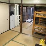 Photo: ドミトリー寝室                             - 【初月1万・即日入居可】北千住・光回線完備戸建てシェアハウス