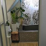 画像: 風呂                             - 大阪市西区で個室 梅田や難波まで3駅!(女性限定) 長期入居の場合は毎月2000円割引します!