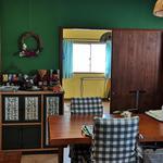 画像: キッチン                             - 大阪市西区で個室 梅田や難波まで3駅!(女性限定) 長期入居の場合は毎月2000円割引します!