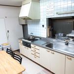 画像: キッチン                             - 渋谷のプライベートルーム