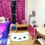 画像: 個室                             - 東池袋、女子専用、ペットOK!駅近、通勤・生活に便利なマンション♪