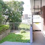 Photo: ベランダ                             - 新しい形のルームシェア。「交換ルームシェア住人」募集