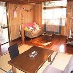 画像: リビング                             - 石垣島女性専用シェアハウスパキラ