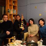 画像: 個室                             - カモンアップ 新大阪シェアハウスー宙ー24hコワーキングスペース付き