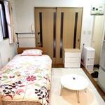 画像: 個室                             - 浅草のプライベートアパート
