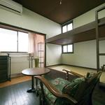 Photo: Single Room                             - This is very Japanese tradional and modern style house