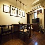 Photo: リビング                             - This is very Japanese tradional and modern style house