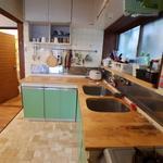 Photo: キッチン                             - 駒沢大学駅より徒歩8分!賃料63,000円~73,000円の清潔なシェアハウスです