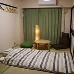 画像: 個室                             - ルームシェアで個室を貸します・1泊からOK!・カップル、2人入居OK!