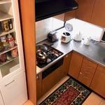画像: キッチン                             - 築地/銀座 4.5畳ぐらいの広さの洋個室