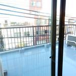 画像: 個室                             - 12/1より 中野駅からすぐ!6畳家具付き個室