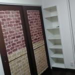 画像: 個室                             - ☆8畳個室+2畳分のWIC+収納棚付き!