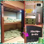 画像: 個室                             - 【6畳個室¥20000!】女性専用ハウス☆ シングルマザーさんも大歓迎!☆ 便利な新小岩!! 即入居OK