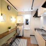 画像: 個室                             - 新規オープン!総武線平井駅徒歩8分!女性限定37800円〜ロッジのような暖みのあるハウス!!駐輪場&テラス備え付け