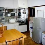 画像: キッチン                             - 池袋のサニールーム