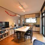 Photo: 建物共用施設                             - Share house [Copanyard] 8 minutes walk from Sengawa station!