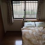 Photo: Single Room                             - Vacant Room in Furnished Apartment - Adachi-ku