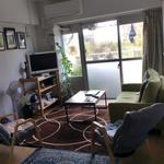 Photo: Single Room                             - ルームシェア募集 都心まで30分 A room available in the shared apartment