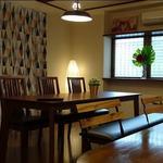 画像: リビング                             - 【新規募集!!】小平駅から徒歩3分・家具家電付きシェアハウス