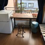 Photo: Single Room                             - 初月賃料50%オフ!上石神井徒歩5分のシェアハウス