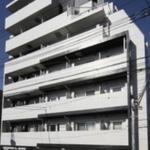 画像: 建物外観                             - 築浅♪大井町駅近1Kオートロック付きマンション