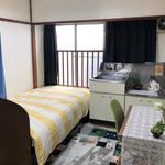 Photo: Single Room                             - Private room in Shinjuku available now!