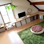 画像: 個室                             - 池袋にも歩いていける一軒家シェア。雰囲気のいい屋根裏7万円。