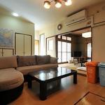 画像: 個室                             - 広々リビング、広々ルーム。吉祥寺の一軒家@吉祥寺