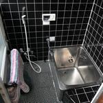 画像: 風呂                             - 即入居開始2部屋女子限定家賃30,000円募集中‼︎‼︎大学生又は新社会人大歓迎‼︎‼︎早い者勝ち‼︎‼︎