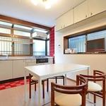 画像: キッチン                             - 女性限定¥34800〜!川崎5分、横浜9分、品川20分の好立地!ネット無料、近隣の学生さん歓迎!