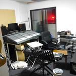 画像: 個室                             - 音出し可!!ミュージシャン向けシェアハウス、防音室、家具付き!プロミュージシャン在住!!駐車場あり。