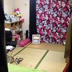 Photo: Single Room                             - 光熱費込みWi-Fi無料