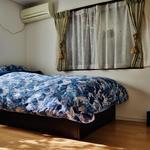 画像: 個室                             - 東京都内8畳広々南向部屋-仏蘭西デザインハウス