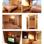 画像: 個室                             - 5帖プライベートルーム!京王新線/幡ヶ谷駅から徒歩8分、 3ベッドルームのシェアアパート