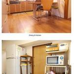 画像: 建物共用施設                             - 5帖プライベートルーム!京王新線/幡ヶ谷駅から徒歩8分、 3ベッドルームのシェアアパート