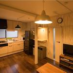Photo: ダイニング                             - Shared house with fashionable renovation of small detached houses