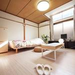 Photo: Single Room                             - Budget room for vacation, work, working holiday, incentive stays in Sengawa Tokyo Japan