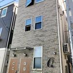 画像: 建物外観                             - 人気の祐天寺駅徒歩3分の女性専用シェアハウスです!