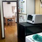 Photo: ダイニング                             - 下北沢 6畳の個室