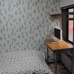 画像: 個室                             - ★★★6ヶ月以上契約の場合、初月家賃半額キャンペーン << 家賃半額 19,500円 >>