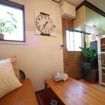 Photo: ダイニング                             - Budget room for vacation, work, working holiday, incentive stays in Sengawa Tokyo Japan