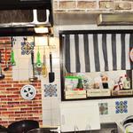 画像: キッチン                             - ★★★6ヶ月以上契約の場合、初月家賃半額キャンペーン << 家賃半額 11,500円 >>
